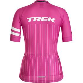 Bontrager Anara LTD Bike Jersey Shortsleeve Women pink
